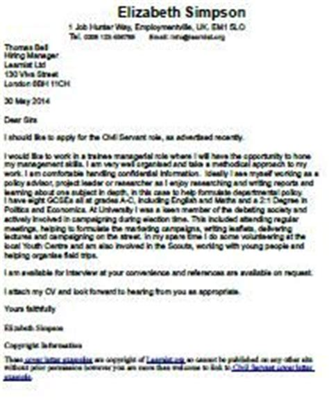 How to Write an Application Letter for - Sample Templates