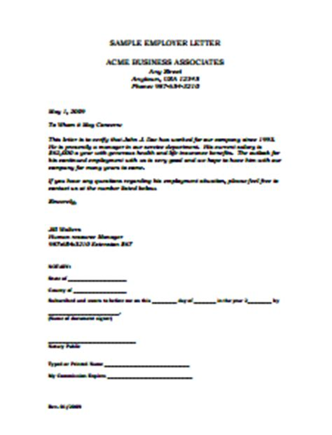 Write examples application letter